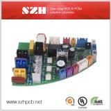 94V0 Automatic Bidet PCB Circuit Board Manufacturer
