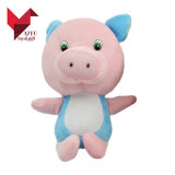 Promotional Gift Cute Korean Baby Plush Toy Pig