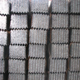 China Wholesale ASTM A36 Low Carbon Equal Steel Angle