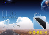 70W All-in-One/ Integrated Solar Powered LED Street Light