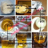 99% Dehydroisoandrosterones 53-43-0 Steroids Pharmaceutical Intermediates