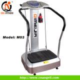 Gym Equipment Vibration Machine Crazy Fit Massage