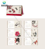 Chinese Traditional Promotional Gift / Desk Calendar