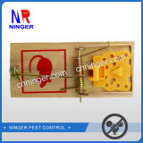 High Quality Wooden Mouse Snap Trap