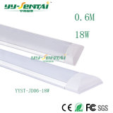 2FT 0.6m 18W High Lumen LED Purification Lamp (YYST-JD0.6-18W)