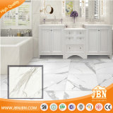 Carrara Super White Marble Flooring Porcelain Tile (JM88067D)