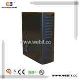 Tower Series ATX Case for Server with 11 Disk Slots