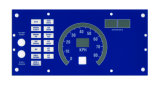 Graphic Overlay Control Panel for Machine and Equipment (OLY-GO-05)