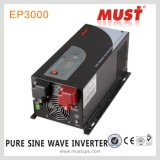 Pure Sine Wave off Grid Power Inverter Charger