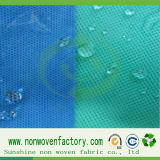 Spunbond 100%Polypropylene Non Woven Waterproof Fabric