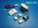 Bnchg B03 Hermaphroditic Board to Board SMT Quick Disconnect Tyco Connectors