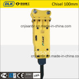 Top Type Hydraulic Breaker for 13-16 Ton Excavator