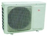 BK Type Explosion-Proof Air-Conditioner (IIB)