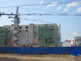 Alibaba Tower Crane Qtz40 (5008)