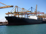 Consolidate Shipping Service From China to Moresby, Papua New Guinea