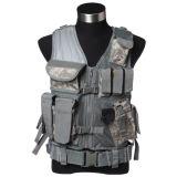 Deluxe Airsoft Tactical Combat Mesh Vest, Tactical Gear