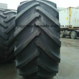 520/70R38 Agricultural Farm Machinery Flotation Tyres in R-1W