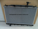 High Quality Auto Radiator for Benz 2015003803