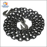 Forged Combined G80 Hoist Sling Chain