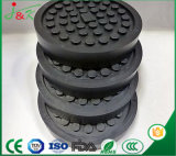 Good Quality NR Rubber Bearing Pad/Feet for Supporting Bridge Weight