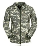 Hot Sale Tactical Army Military Men's Outdoor Hunting Camping Hoodie Waterproof Coat