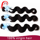 Unprocessed Human Hair Body Wave Hair Weaves Pictures