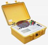 Shc-10A Portable Transformer Capacity & Loss Tester for Transformer Test