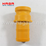 Nylon Cam Groove Camlock Coupling in Type E