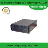 Shenzhen Manufacturer Rackmount Server Sheet Metal Chassis