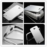 Ultra-Thin Aluminum Metal Mobile Phone Cover/Case for Samsung Galaxy