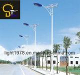 8m Pole Height Solar Street Lights, 30W LED, 36W LED, 45W LED