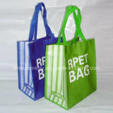Promotion Reusable Bags Good Quality Eco Friendly R-Pet Recycled Bag