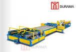 Duct Manufacture Auto Line 4, Air Duct Making Machine, Duct Machine