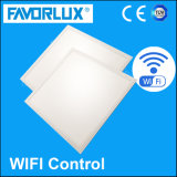 620*620 38W WiFi Control LED Panel Light for Commercial