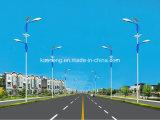 Popular Aluminum Body Solar Street Light