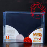 Pantone Color Printed PP Plastic Sweet Package Box for Gift