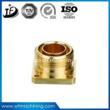 OEM Brass Copper CNC Machine Cutting Milling Machining/Machined Parts