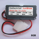 8g Leidisk Industrial Disk on Module 40pin IDE Flash Module 8GB Dom