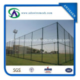 Sport Field Chain Link Fence Galvanized Chain Link Fence
