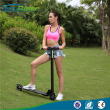 Lowest Price 10.4ah Electric Kick Scooters with Stand