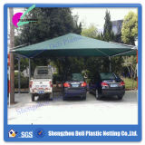 Car Parking Shade From HDPE Material