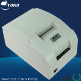Simple, Faster, Fashion 9 Pins POS Thermal DOT Matrix Printer Low Cost-High Quality