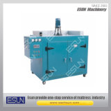 Spring Heat Treating Oven (ETR-II)