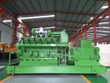 Ce ISO High Quality 2MW Natural Gas Generator Set