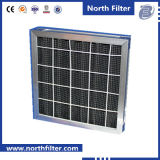 Activated Carbon Folded Filter Air Pre Filter