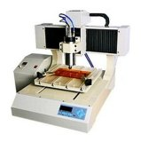 1.5kw Wood, Cooper, Iron, Mini Desktop CNC Router, Desktop Mini CNC