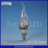 Shenzhen High Quality LED Simulated Candle Light