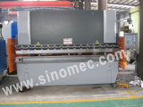 Numeric-Control Nc Plate Bending Machine (WC67K-125T/3200)