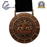 Professional China Medal Manufacturer, Free Artwork&Samples, Paypal Accepted
