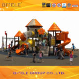 Hawaii Series Kids Amusement Park Playground Equipment (2014CL-16901)